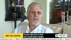 BBC sex abuse