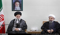 ayat.khamenei:us intervention would be catastrophe for region